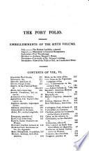 The Port Folio book