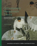 Contemporary Management Theory
