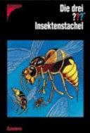 Die drei ??? - Insektenstachel
