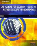 Lab Manual for Security  Guide to Network Security Fundamentals