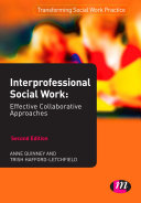 Interprofessional Social Work: