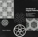 Handbook of Regular Patterns