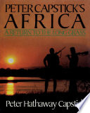 Peter Capstick S Africa