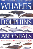 Whales  Dolphins and Seals