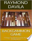 download ebook backgammon game: 9 things you need to know about backgammon pdf epub