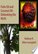 Palm Oil and Coconut Oil