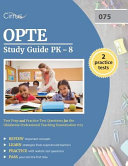 Opte Study Guide Pk 8