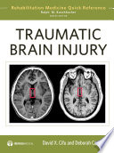Traumatic Brain Injury : answers when diagnosing and treating...