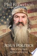 Book Jesus Politics