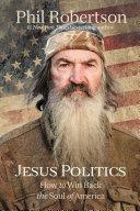 Jesus Politics Book