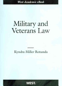 Military and Veterans Law