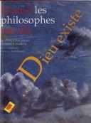 illustration du livre Quand les philosophes ont dit