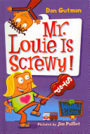 Mr  Louie Is Screwy
