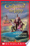 Children Of The Lamp 6 The Five Fakirs Of Faizabad