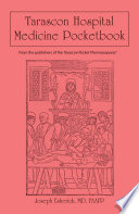 Tarascon Hospital Medicine Pocketbook