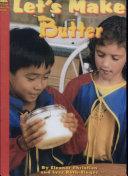 Let s Make Butter