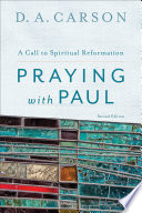 Praying With Paul : only wants his people to know...