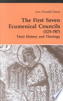 The First Seven Ecumenical Councils  325 787