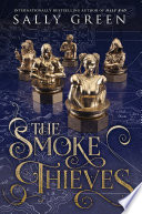 The Smoke Thieves Book PDF