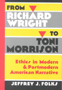 download ebook from richard wright to toni morrison pdf epub