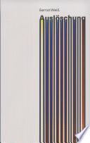 Auslöschung der Philosophie
