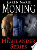 The Highlander Series 7 Book Bundle