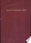 Jacob Friedrich Abel