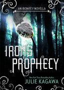 download ebook iron\'s prophecy pdf epub