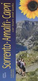 Sorrento  Amalfi Coast and Capri
