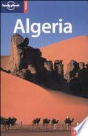Copertina Libro Algeria