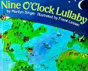 Nine O Clock Lullaby