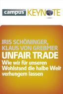 Unfair Trade