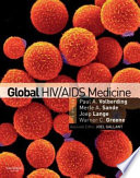 Global HIV/AIDS Medicine