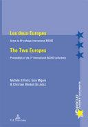Les deux europes