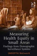 Measuring Health Equity in Small Areas