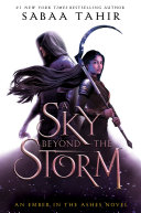 A Sky Beyond the Storm Book