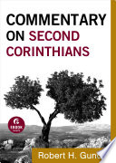 Commentary on Second Corinthians  Commentary on the New Testament Book  8