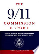 The 9 11 Commission Report Book PDF