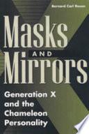Ebook Masks and Mirrors Epub Bernard Carl Rosen Apps Read Mobile
