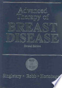 Advanced Therapy of Breast Disease