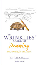 The Wrinklies' Guide to Drawing