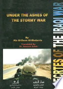 Under the Ashes of the Stormy War Pdf/ePub eBook