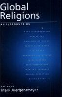 Global Religions