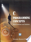 C Programming Concepts  With Prob   Sol