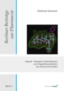 Ligand-Rezeptor-Interaktionen und Signaltransduktion von Glucocorticoiden