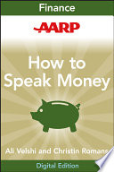 AARP How to Speak Money
