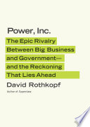 Book Power  Inc
