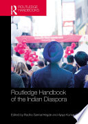 Routledge Handbook of the Indian Diaspora