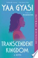 Transcendent Kingdom Book PDF