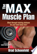 M A X  Muscle Plan   The